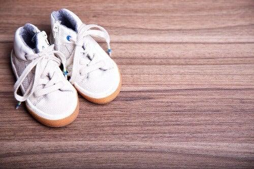 Paten Ayakkabılar Çocuklar İçin Tehlikeli Midir?