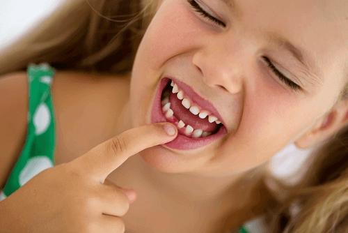 Çocuklarda Diş Ağrısı Hakkında Bilmeniz Gerekenler