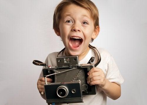 Fotoğraf Kursları: Çocuğunuzun Yeteneklerini Geliştirin