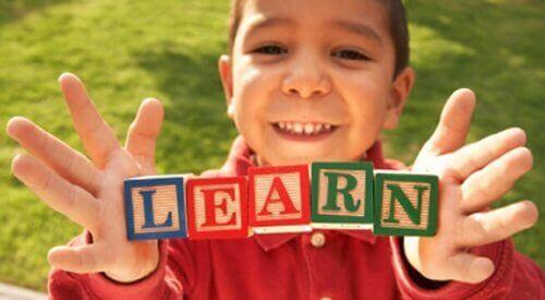 mutlu çocuk learn yazı harfler