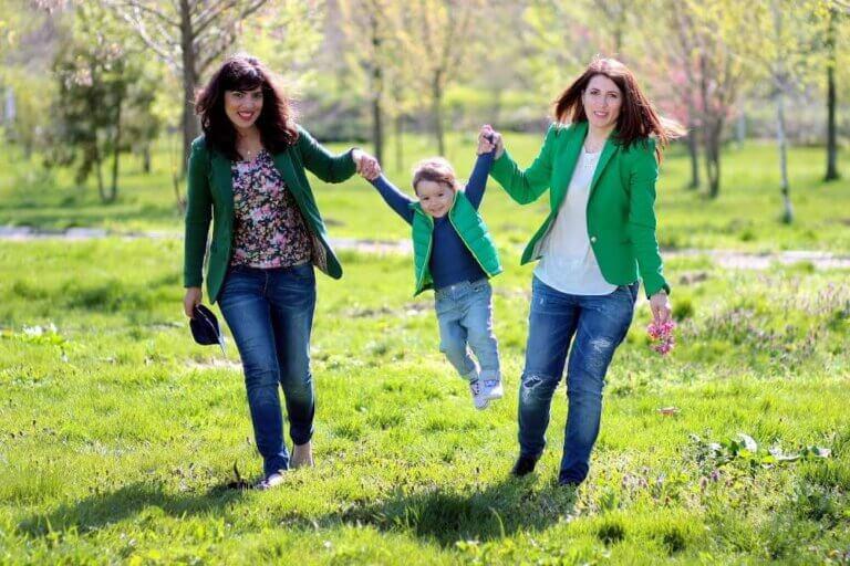 Yeğenler: Teyze ve Hala İçin Hayatın Verdiği Birer Hediye