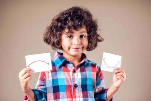 Çocukların Duygularını Onaylamanın Önemi