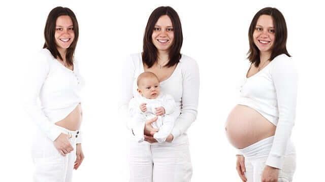 Yeni Bir Anneye Söylememeniz Gereken Şeyler