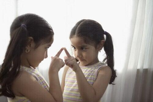 Çocuklarda Beden Algısı Nasıl Gelişir?
