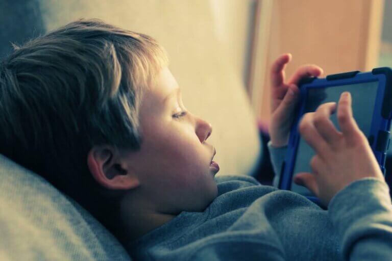 Çocuklar İçin Eğitici 3 Uygulama