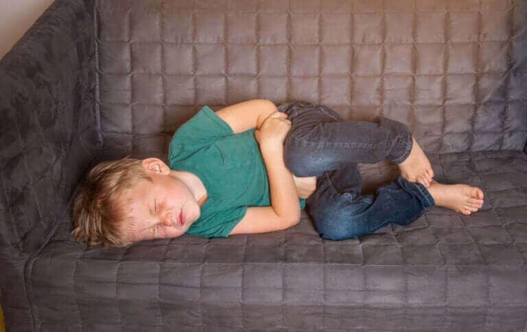 çocuklarda fitil kullanımı