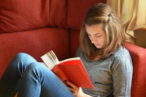 Gençleri Kitap Okumaya Teşvik Edecek 5 Aktivite