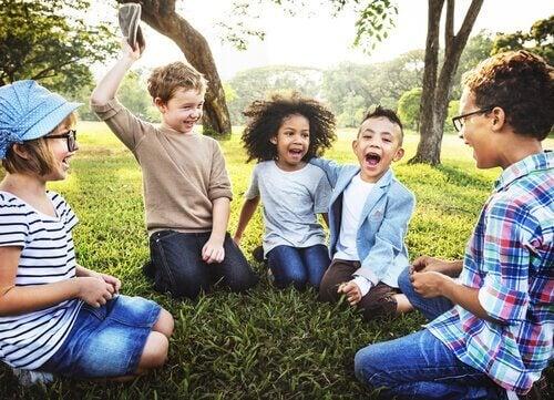 Öğle Tatili: Çocukların Hayatındaki Önemli Anlar