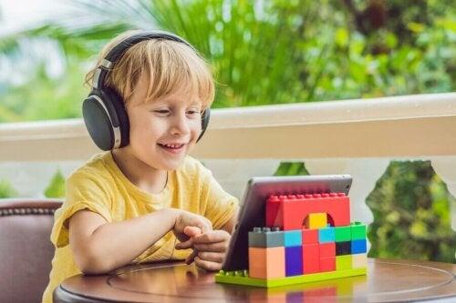 Çocukları Edebiyatla Tanıştırmak İçin Müziği Kullanmak