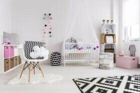 Bebekler İçin 6 Çeşit Şifonyer