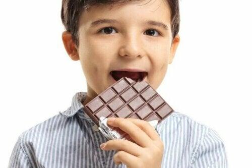 Çocuklarda Beslenmeyle Alakalı Sorunların Önlenmesi