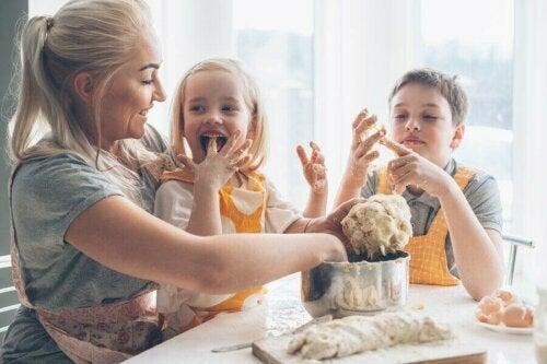 Ailecek Pişirebileceğiniz 3 Yemek