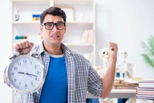 Erkeklerin Biyolojik Saati