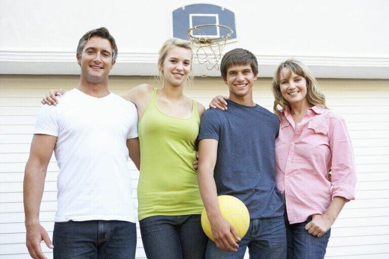 Ailece Yapılacak Sporlar