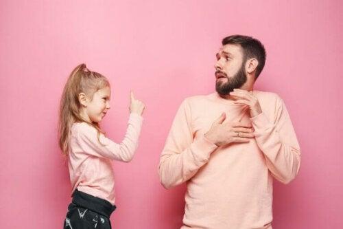 Ebeveynler Çocuklarına Ne Kadar Boyun Eğmelidir?