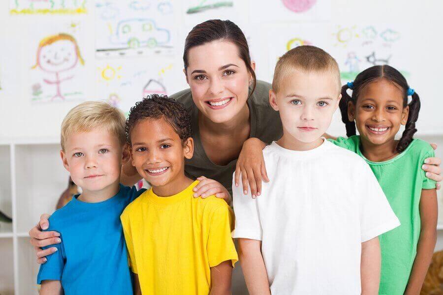 Çocuklar İçin İyi Öğretmenler Neden Değerlidir?