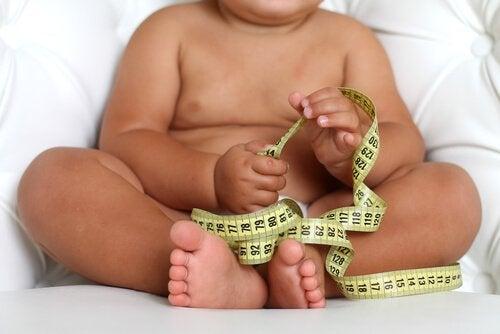 Fetal Makrozomi: Aşırı Kilolu Doğan Bebekler