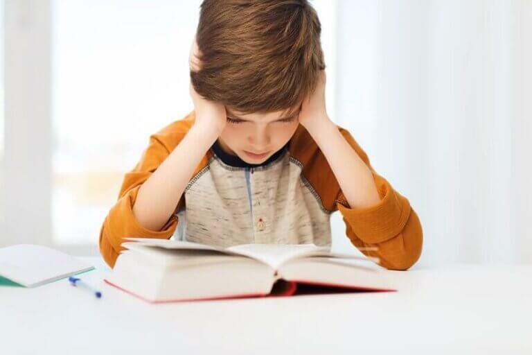 Çocuklarda 5 Okuma Sorunu