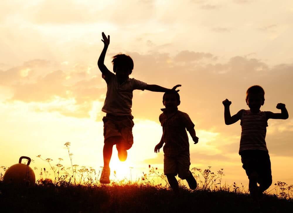 Çocuklara Özgürlük Tanımak