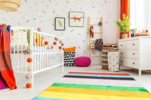 Bebekler İçin 6 Beşik Çeşidi: Nasıl Seçmelisiniz?