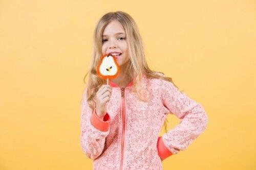Çocukların Ne Kadar Şeker Tüketmesi Uygundur?