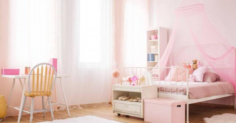 Çocuklar İçin Yatak Modelleri