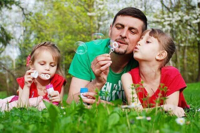 Ebeveynler ve Çocuklar için Yaz Etkinlikleri