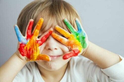 Çocukların Yeteneklerini Keşfetmek ve Geliştirmek