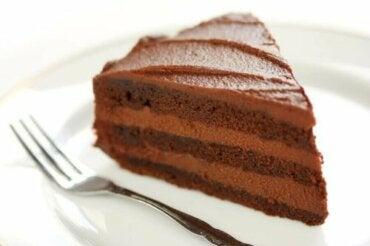 Çikolata ile Hazırlayabileceğiniz 3 Tarif