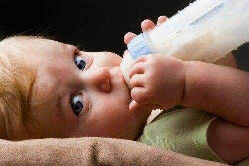 Mama Sütü Nasıl Seçilmeli?