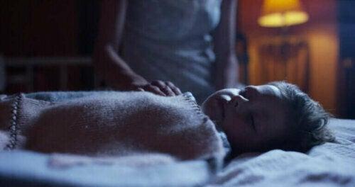 Çocukların Uykusu İle İlgili Merak Edilenler