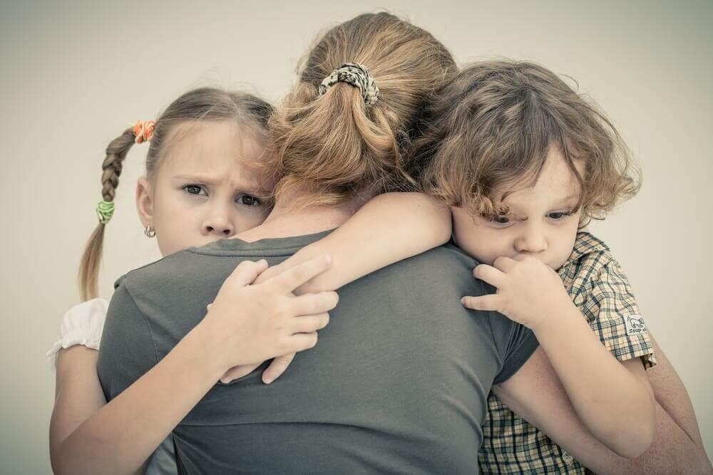 Anksiyete ve Çocuklar Üzerindeki Etkileri