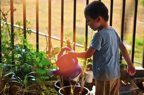 Çocuklar İçin Çevre Eğitimi: Eğlenceli Aktiviteler