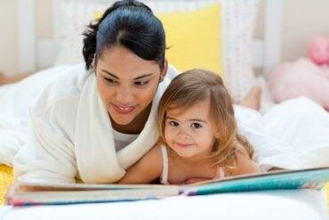 Çocukların Duygularını Hikayeler Aracılığıyla Çalışmak