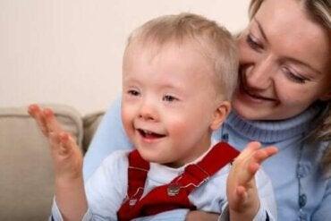 Engelli Çocuklar İçin Şefkatin Önemi