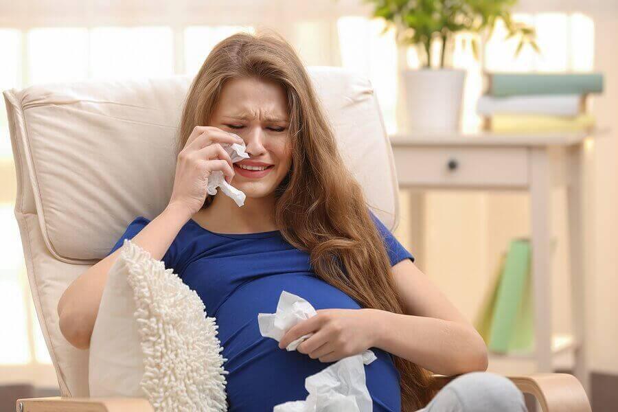 Hamile Kadınların Deneyimlediği Duygular