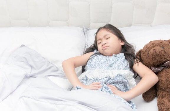 çocuklarda irritabl bağırsak sendromu belirtileri