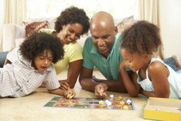 Okumayı Teşvik Eden Kutu Oyunları