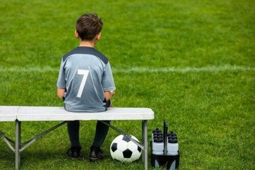 Çocuğum Futbolu Sevmiyor: Ne Yapmalıyım?
