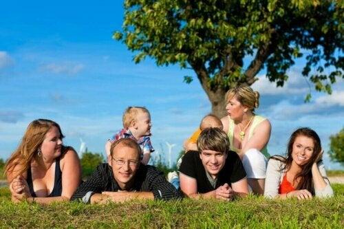 Geniş Aileler İçin 4 Yaz Planı