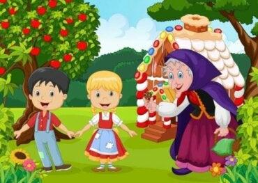 Hansel ve Gretel, Tüm Zamanların En Harika Masallarından Biri