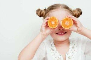 Çocuğun Beslenmesinde Temel Gıdalar Nelerdir?