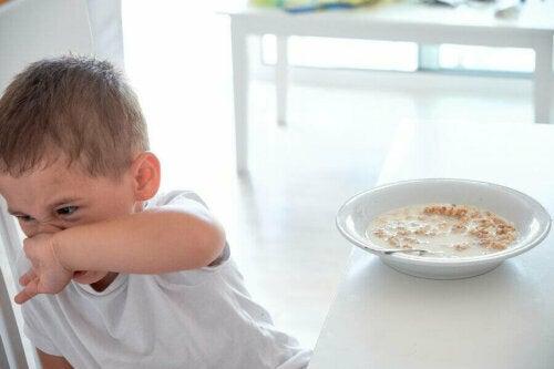 Çocuklardaki Yaygın Besin Alerjileri