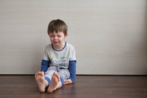 Çocuklarda Duygusal Şantaj Ve Sonuçları