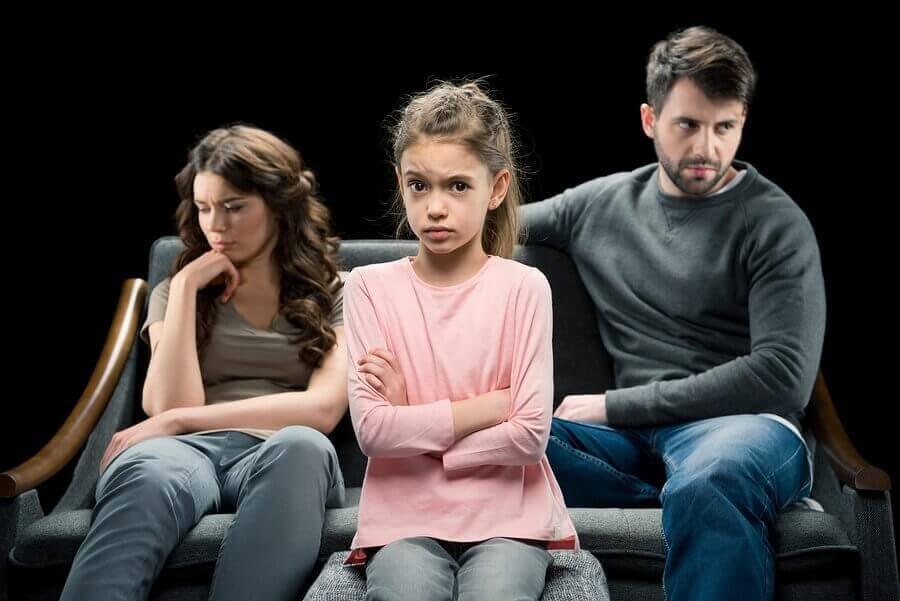 Çocuklarımıza Ayrıldığımızı Nasıl Söyleriz?