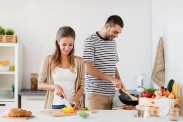 Diyetin Doğurganlık Üzerine Etkileri ve Önerilen Gıda Seçenekleri