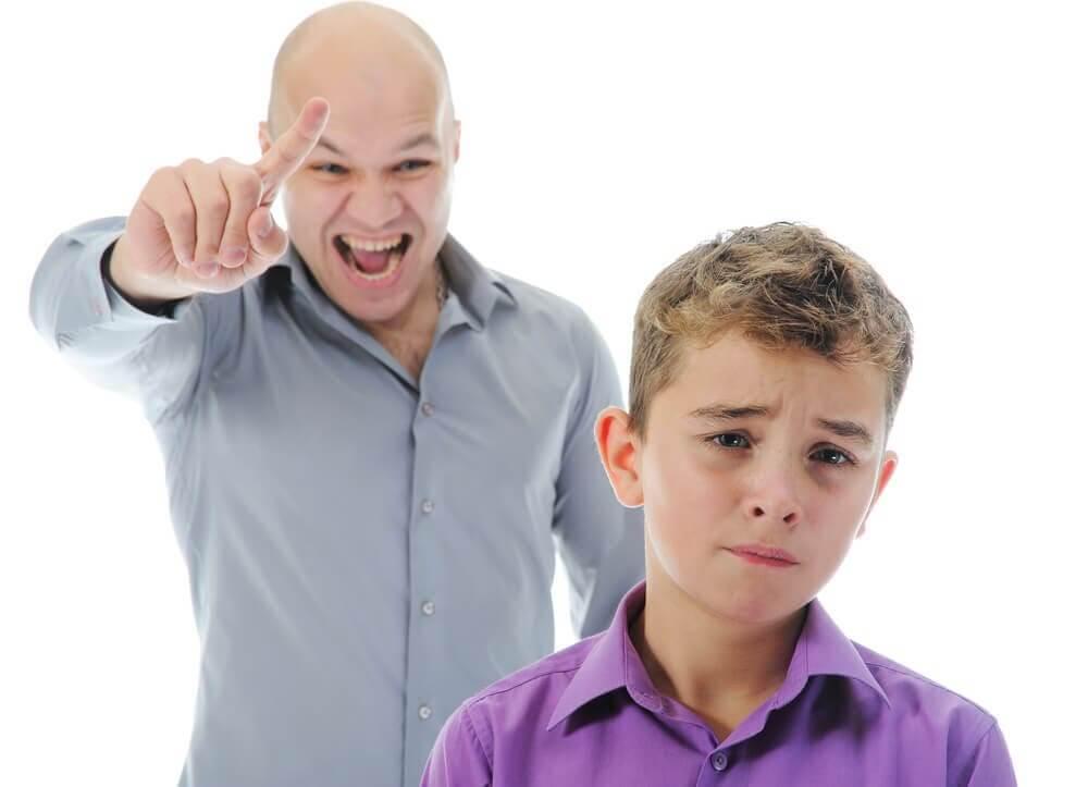 Çocuklarınıza Disiplin Verirken Nasıl Bir Dil Kullanmalısınız?
