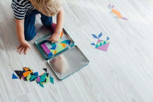 Çocuklarda Konsantrasyonu Artırmak için 6 Eğlenceli Yöntem