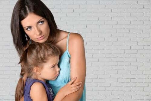 Aile Ayrılığının Duygusal Sonuçları