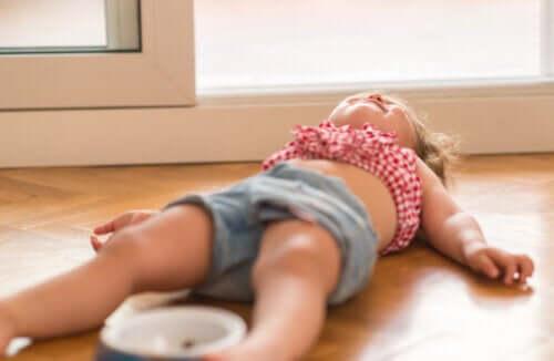 Kızgın Bir Çocuğu Sakinleştirmek İçin 6 Cümle